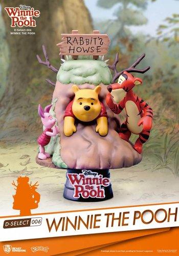 Disney: Winnie the Pooh PVC Diorama