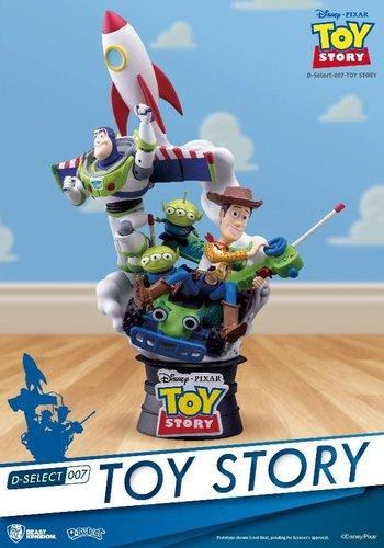 Disney: Toy Story PVC Diorama