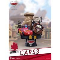 Disney: Cars PVC Diorama