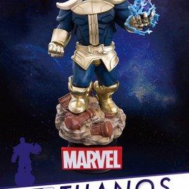 Beast Kingdom Marvel: Avengers Infinity War - Thanos PVC Statue