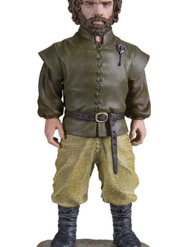 Game of Thrones: Tyrion Lannister Hand of the Queen Statue