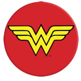 Popsockets PopSockets Grip: DC Comics - Wonder Woman Icon