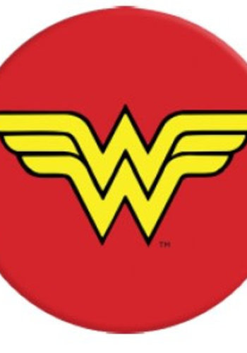 PopSockets Grip: DC Comics - Wonder Woman Icon