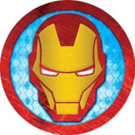 Popsockets PopSockets Grip: Marvel - Iron Man Icon