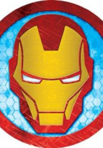 PopSockets Grip: Marvel - Iron Man Icon