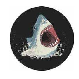 Popsockets PopSockets Grip: Shark!