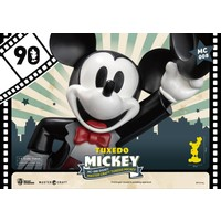 Disney: Master Craft Tuxedo Mickey Mouse Action Figure
