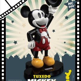 Beast Kingdom Disney: Master Craft Tuxedo Mickey Mouse Action Figure