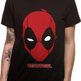 CID Deadpool shirt