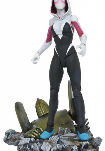 Marvel Select: Spider-Gwen Action Figure