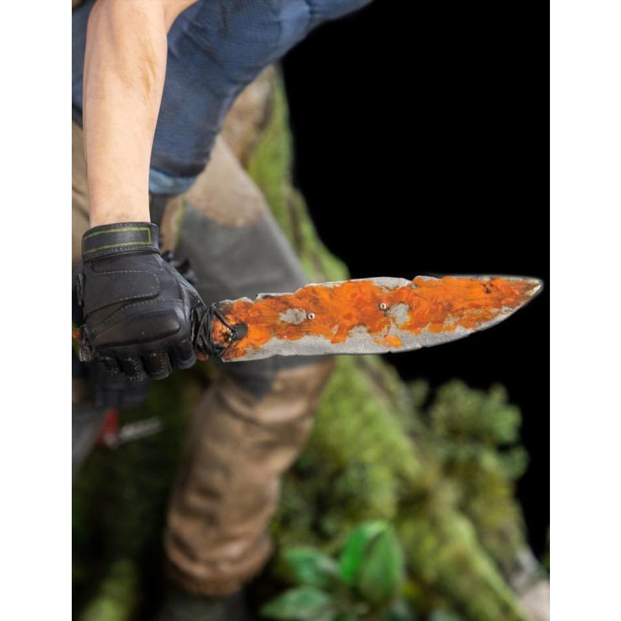 Shadow of the Tomb Raider: Lara Croft - 1:4 scale Figure