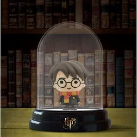 Paladone HARRY POTTER - MINI BELL JAR LIGHT - HARRY POTTER - 12CM