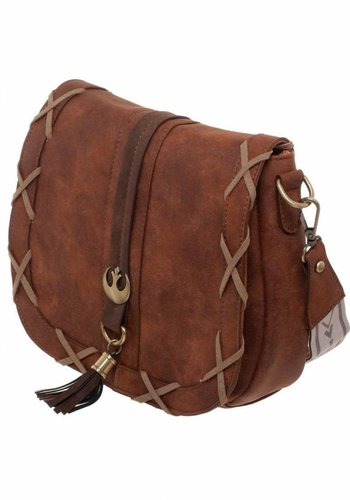 STAR WARS - PRINCES LEIA SADDLE BAG