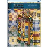 Harry Potter: House Crests Stationery Set