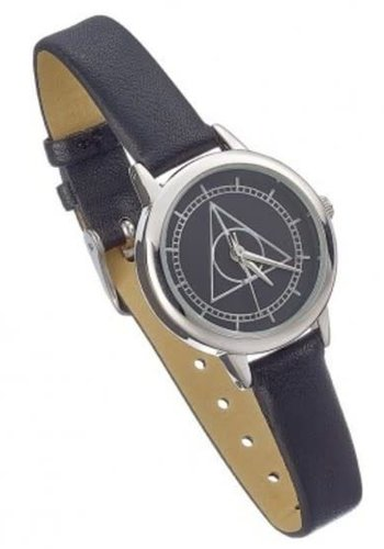 Harry Potter Deathly Hallows watch 30mm Face (unisex)