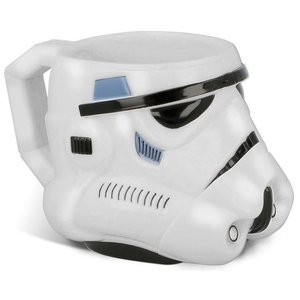 Star Wars Trooper 3D mug