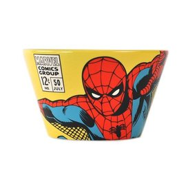 Geen MARVEL BOWL - SPIDER-MAN