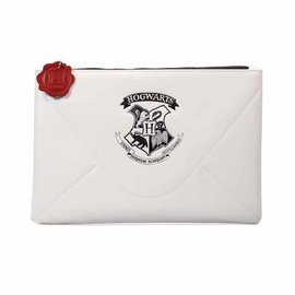 Geen HARRY POTTER TRAVEL POUCH - LETTERS