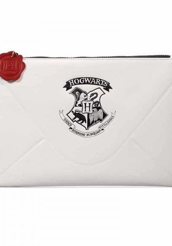 HARRY POTTER TRAVEL POUCH - LETTERS