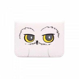 Geen HARRY POTTER TRAVEL PASS HOLDER - HEDWIG