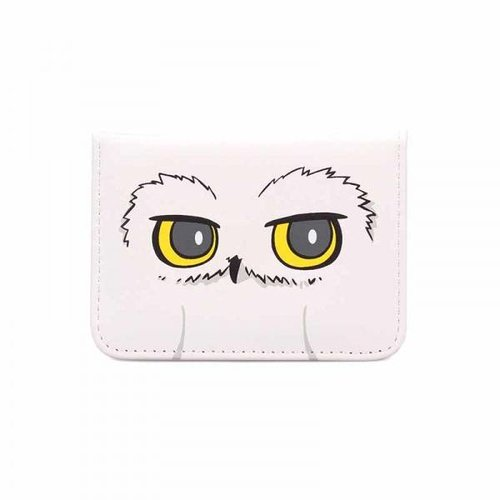 HARRY POTTER TRAVEL PASS HOLDER - HEDWIG