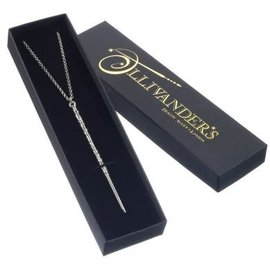 The Carat Shop HARRY POTTER - HERMIONE GRANGER WAND NECKLACE