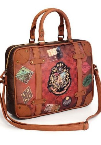 Harry Potter Railway Briefcase