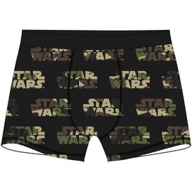 Adult Star Wars boxer