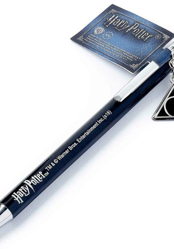 Harry Potter Deathly Hallows pen