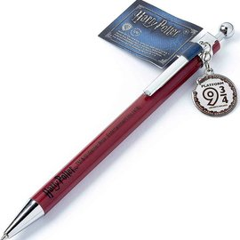 The Carat Shop Harry Potter Hogwarts Railway pen