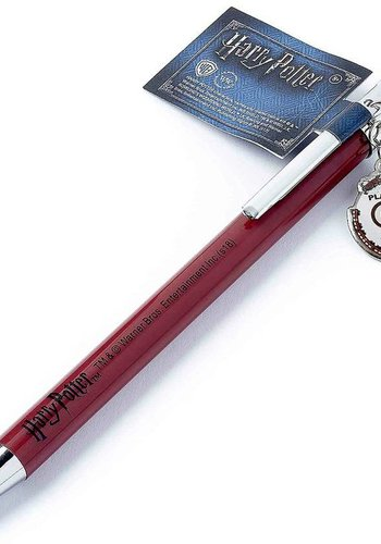 Harry Potter Hogwarts Railway pen