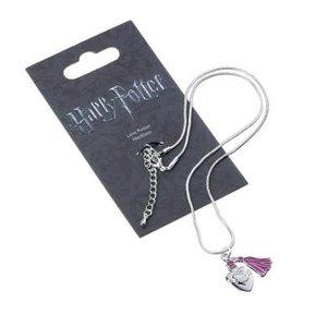 Warner Bross Harry Potter Love Potion necklace