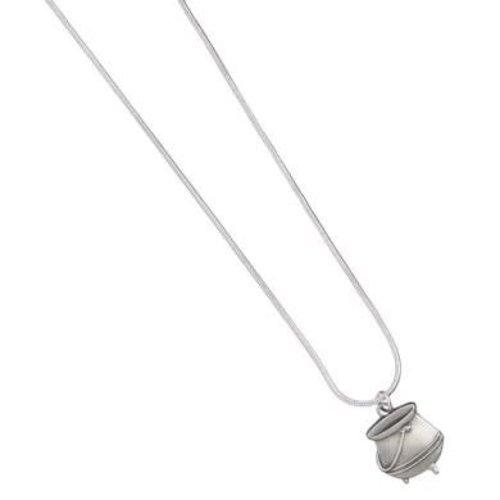 Warner Bross Harry Potter Potion Cauldron necklace