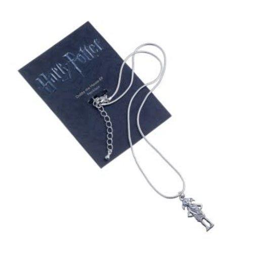 Warner Bross Harry Potter Dobby necklace