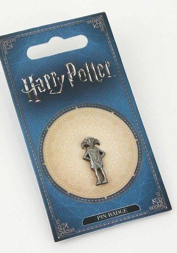 Harry Potter Dobby the House Elf pin badge
