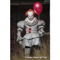 IT: Ultimate 2017 Movie Pennywise 7 inch Action Figure
