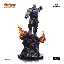 Iron Studio Marvel: Avengers Infinity War - Thanos 1:10 Scale Statue