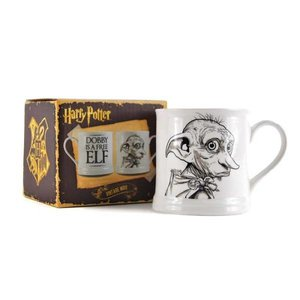 Warner Bross HARRY POTTER VINTAGE MUG - DOBBY