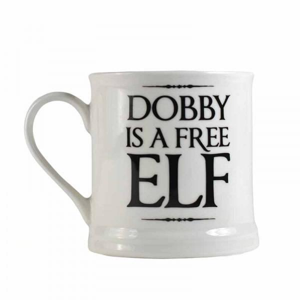 Warner Bross HARRY POTTER VINTAGE MUG - DOBBY