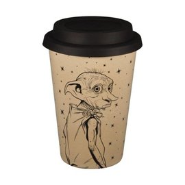 Half Moon  Bay HARRY POTTER TRAVEL MUG (HUSKUP) - DOBBY