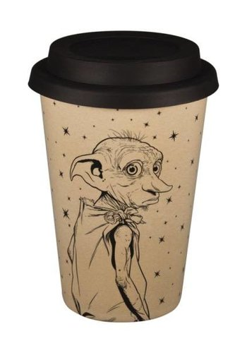 HARRY POTTER TRAVEL MUG (HUSKUP) - DOBBY