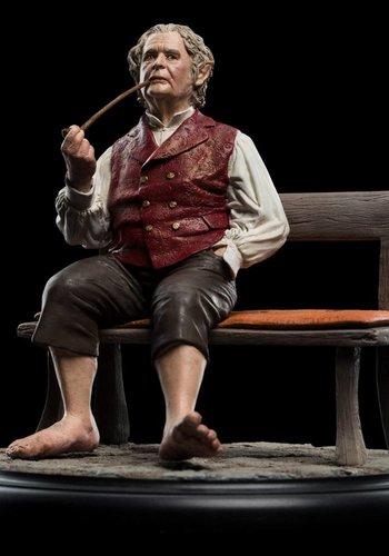 BILBO BAGGINS Miniature Figure - WETA