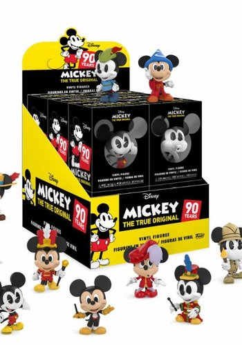 Mystery Mini: Mickey's 90th  Price is for one piece