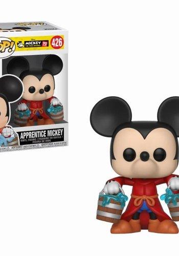 POP! Disney: Mickey's 90th - Apprentice Mickey