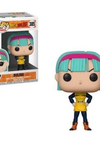 Pop! Anime: Dragon Ball - Bulma