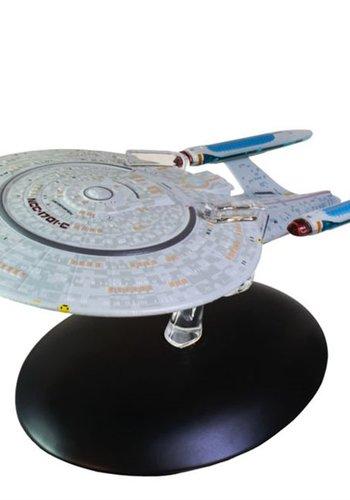 Star Trek Starships: Nr 7 NCC-1701C Probert Concept