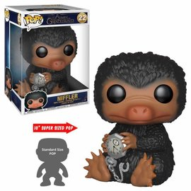 FUNKO Pop! Movie: Fantastic Beasts 2 - 10 inch Niffler