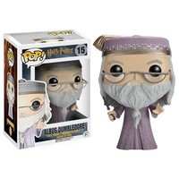 Pop! Movie: Harry Potter - Albus Dumbledore