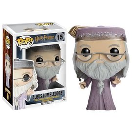 FUNKO Pop! Movie: Harry Potter - Albus Dumbledore