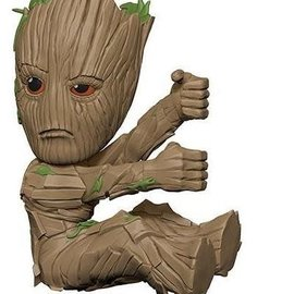 NECA Marvel: Avengers Infinity War - Groot Scaler